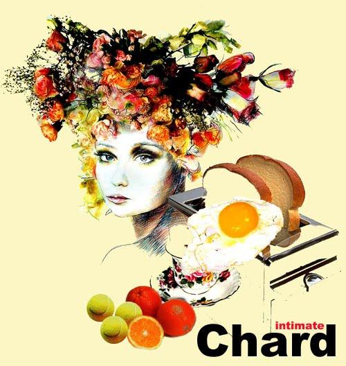 Chard Intimate