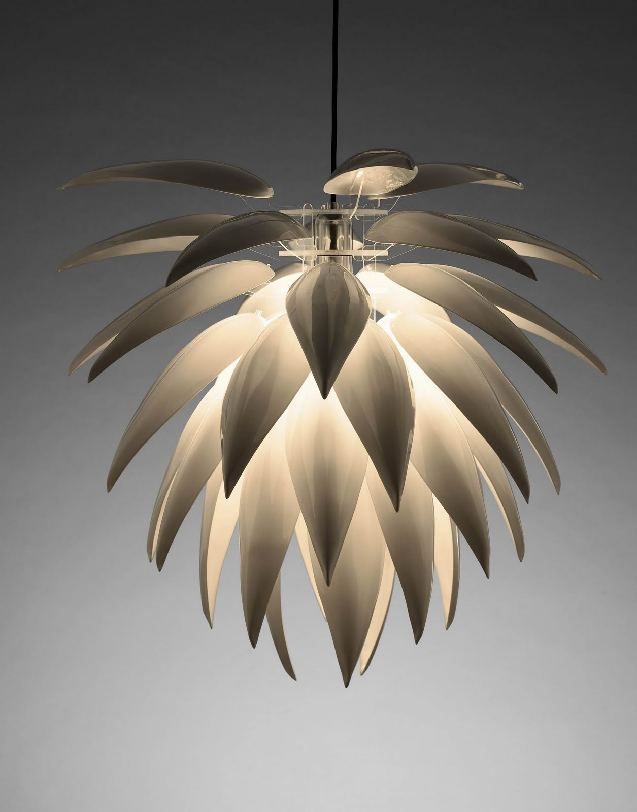 Icon Interiors Contemporary Chandeliers