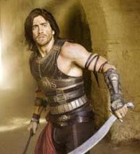 Prince of Persia 2 Movie