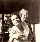 My Mother Eloise and Her Mother Myrtle