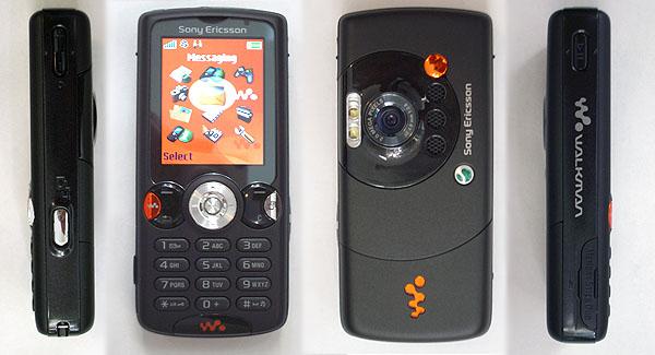 kamera gjennom tidene