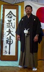 Hitohiro Saito