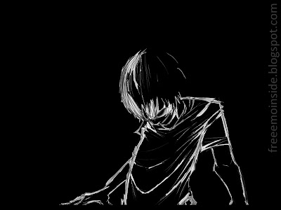Emo Boys Cartoon Wallpaper. Tumblr themes flash wallpapers to