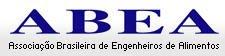 Associação brasileira Eng de Alimentos