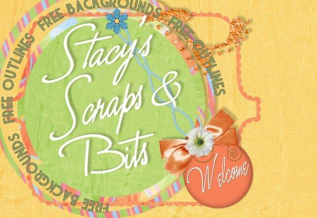 Stacy's Scraps & Bits ~ Outlines