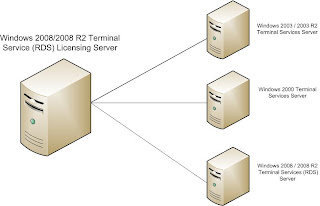 licencia windows 2003 server standard: