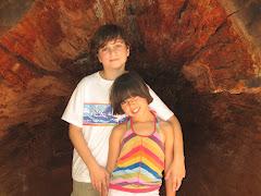 Nathan & Phoebe 2006