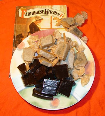 Old fashioned treacle toffee recipe 15