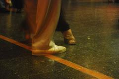 Tango y Milonga en Buenos Aires
