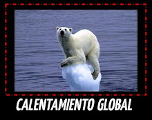 ¡¡ CALENTAMIENTO GLOBAL!!