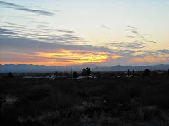 Sierra Vista Sunrise