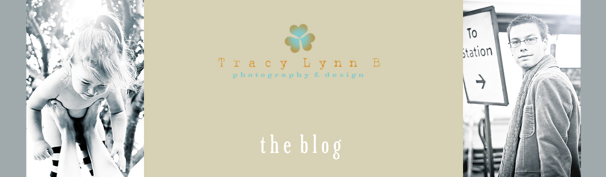 Tracy Lynn B Photography & Design
