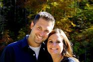 Jason and Kristi