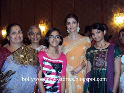 Sister-In-Law Shower Aishwarya Rai Baby