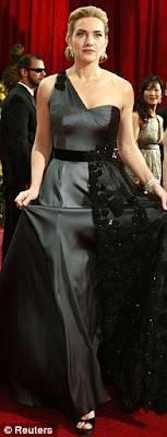 Oscars 2009, Kate Winslet