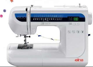 ELNA 5100