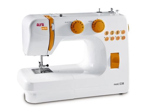 Et vous amis créateurs, vous utilisez quelle machine ??? ALFA+PRACTICA+1238