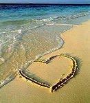 O amor é sofredor ...