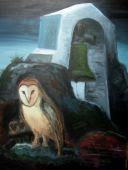la guardiana del campanario