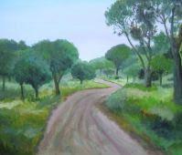 camino de pelayos