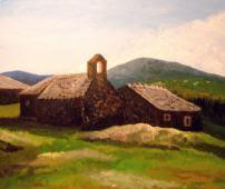 iglesia de la vereda