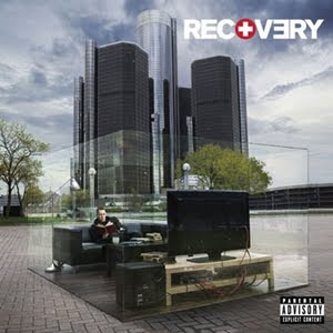 Eminem - Recovery Review by Josh Grattan