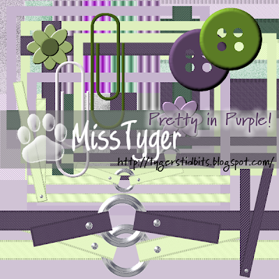 http://tygerstidbits.blogspot.com/2009/04/scrapkit-freebie-pretty-in-purple.html