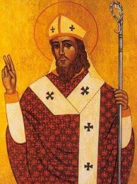 Saint Hilary