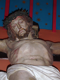 The Crucifix at Rednal