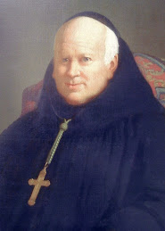 Abbot Prosper Gueranger