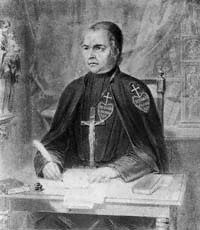 Bl Dominic Barberi