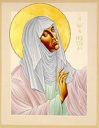 St Mechthild