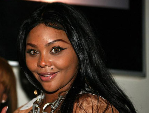 Nicki Minaj And Lil Kim Pictures Together. Going In On Nicki Minaj?