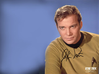 James Tiberius Kirk
