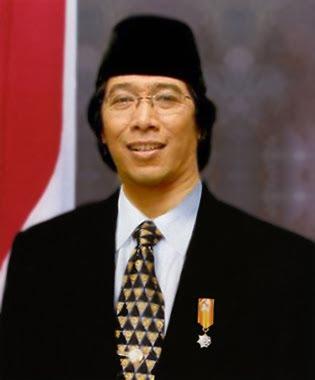 Calon 2014 Presiden Edi Soepono aka Parto
