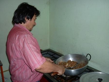 J venes rurales emprendedores cies unidad productiva Procesos de cocina jose luis armendariz