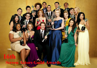 Screen Actors Guilds Awards