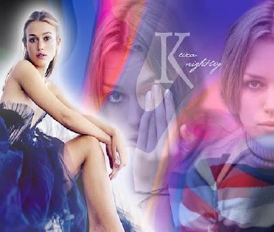 Keira Knightley Fashion Image