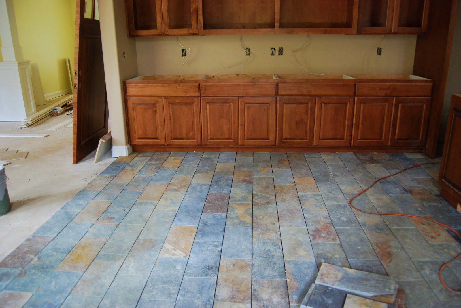 Slate For Kitchen Floor Welcome