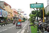 Hotel di Malioboro Jogja