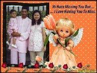 Memory bersama keluarga tersyg...
