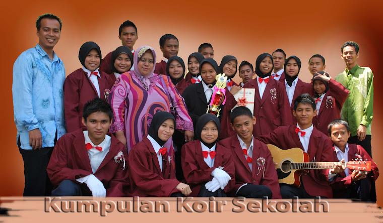 Koir Sekolah Tpt Kedua 2009
