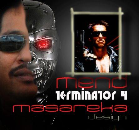 Cg Terminator
