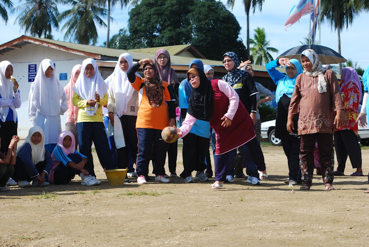 Aktiviti PIBG 2009