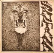 santana lion album
