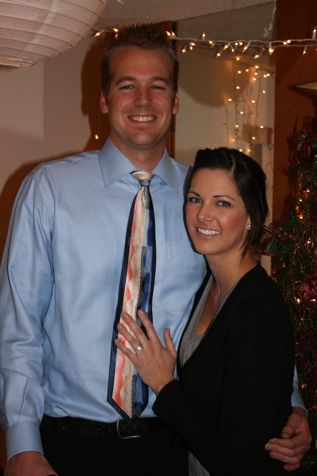 The mormon bachelor
