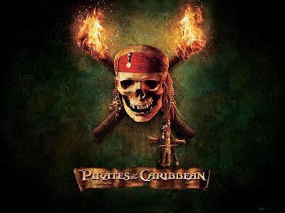 Piratas da Caraibas