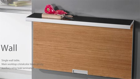 Photo of adjustable table for Kitchen Furniture 4