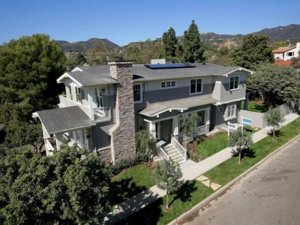 Luxury Dream Homes 1