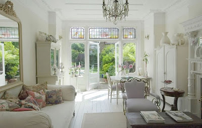 British Luxury Home 5